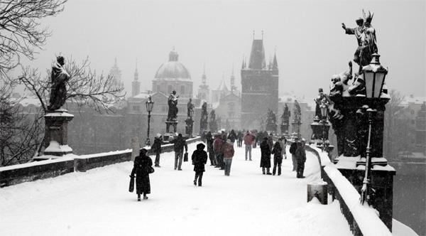 winterpraag